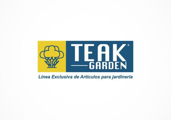 Teak Garden