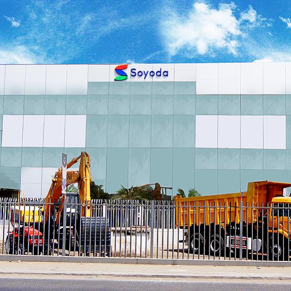 Edificio Soyoda